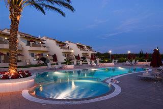 Hotel Verde Al Mare - Griechenland - Peloponnes