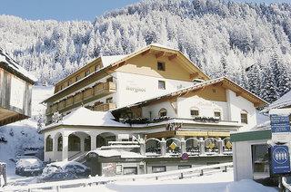 Hotel Berghof Innerkrems - Innerkrems - Österreich