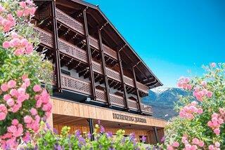 Hotel Erzherzog Johann Schladming - Schladming - Österreich
