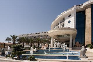 Hotel Sunland Resort Kemer & Spa - Türkei - Kemer & Beldibi