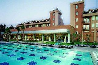 Limak Limra Club Park Hotel - Türkei - Kemer & Beldibi