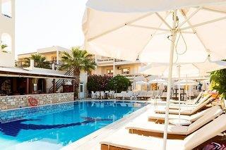 Hotel Summer Memories - Griechenland - Rhodos