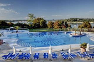 Hotel Valamar Residence Tamaris - Kroatien - Kroatien: Istrien