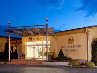 Hotel Frymburk Wellness & Spa - Tschechien - Tschechien