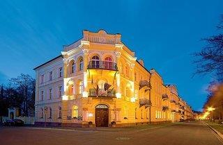 Hotel Metropol - Tschechien - Tschechien