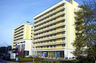 Hotel Vestina - Miedzyzdroje - Polen