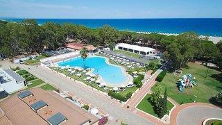 Hotel Salice Club Resort - Italien - Kalabrien