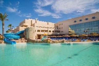 Hotel Alcazaba Mar - Spanien - Golf von Almeria