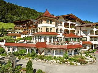 Hotel Hanneshof & Ferienlage Brunnleiten - Kleinarl - Österreich