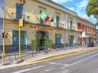 Hotel Le Cheminee - Italien - Neapel & Umgebung