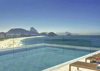 Hotel Miramar Palace - Brasilien - Brasilien: Rio de Janeiro & Umgebung