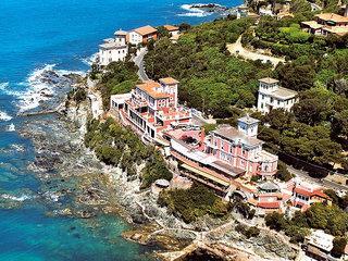 Hotel Baia Del Sorriso - Italien - Toskana