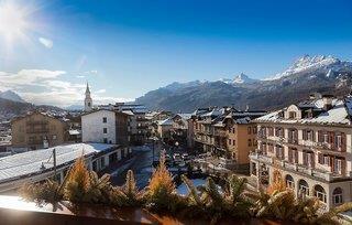 Hotel Bellevue - Italien - Dolomiten