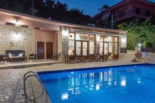 Hotel Petronikolis - Griechenland - Kreta