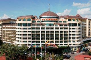 Hotel Planeta - Bulgarien - Bulgarien: Sonnenstrand / Burgas / Nessebar