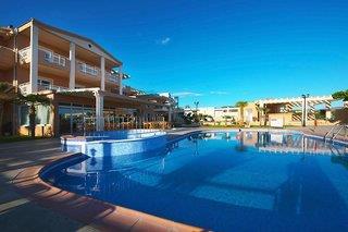 Hotel Blue View - Griechenland - Thassos