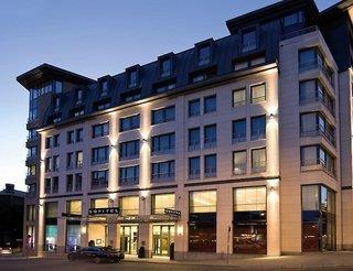 Hotel Sofitel Brussels Europe - Belgien - Belgien