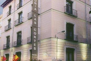 Hotel Catalonia Las Cortes - Spanien - Madrid & Umgebung