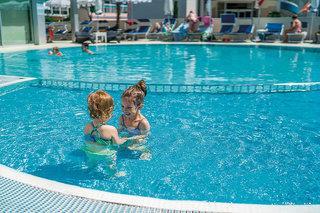 Hotel Parigi Bibione - Italien - Venetien