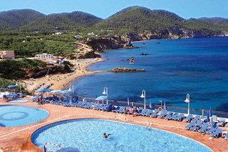 Hotel Invisa Figueral Resort Cala Blanca & Cala Verde - Playa De Es Figueral - Spanien