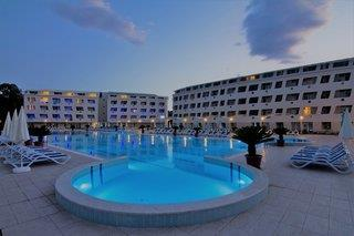 Hotel Daima Resort - Kiris - Türkei