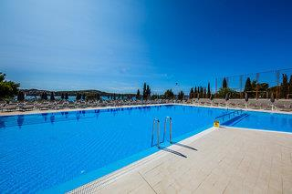 Hotel Medena Gesamtanlage - Seget Donji (Trogir) - Kroatien