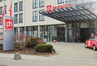 Hotel Penta Gera - Deutschland - Thüringen