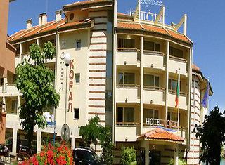 Hotel Coral - Bulgarien - Bulgarien: Sonnenstrand / Burgas / Nessebar