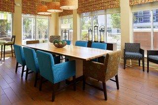 Hotel Hilton Garden Inn Savannah Midtown - USA - Georgia