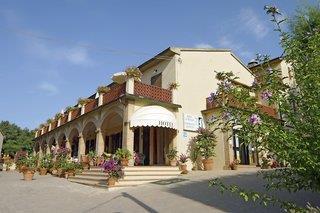 Hotel La Renaie - Italien - Toskana