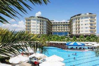 Hotel Mukarnas Spa Resort - Türkei - Side & Alanya