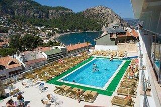 Hotel My Meric - Turunc - Türkei