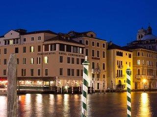 Hotel Continental Venedig