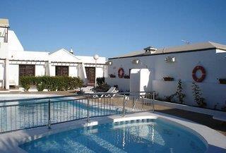 Hotel La Laguneta - Spanien - Lanzarote