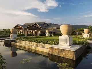 Hotel Hilton Sanya Resort Spa