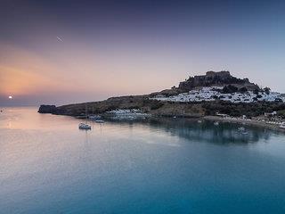 Hotel Melenos Suites - Griechenland - Rhodos