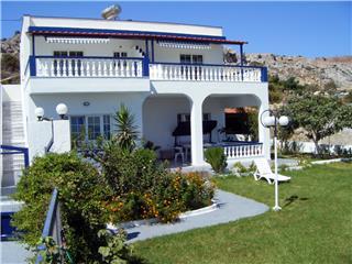 Hotel Stegna Villa - Griechenland - Rhodos