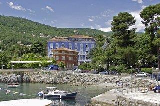 Hotel Park Lovran - Kroatien - Kroatien: Kvarner Bucht