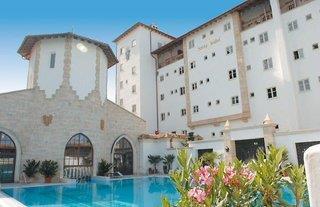 Hotel Europa-Park Santa Isabel - Deutschland - Schwarzwald