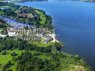 Hotel Ferienpark Müritz - Deutschland - Mecklenburgische Seenplatte