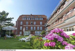 TOP City Nordseehotel Freese - Insel Juist - Deutschland