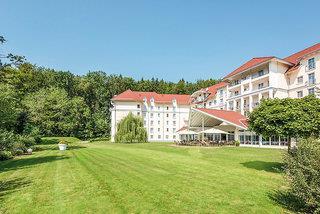 Hotel Parkhotel Maximilian Resort & Spa - Deutschland - Allgäu
