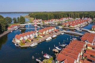 Hotel IFA Wellness Resort Hafendorf Rheinsberg