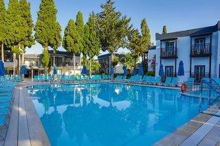 Hotel Bitez Garden Life - Türkei - Bodrum