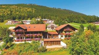 Hotel Zum Alten Senn - Oberjoch - Deutschland