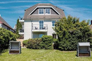 Hotel Pinamar & Miramar - Deutschland - Ostseeküste
