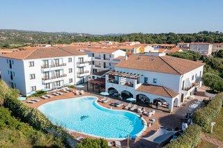 Hotel La Funtana - Santa Teresa Di Gallura - Italien