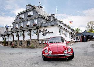 Hotel Astenkrone