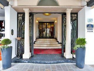 Hotel BEST WESTERN Nettunia - Italien - Emilia Romagna