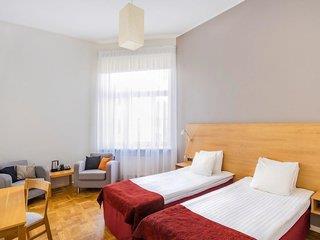Hotel Clarion Collection Valdemars - Lettland - Lettland